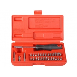 Winchester Gunsmith 31 Piece Screwdriver Set