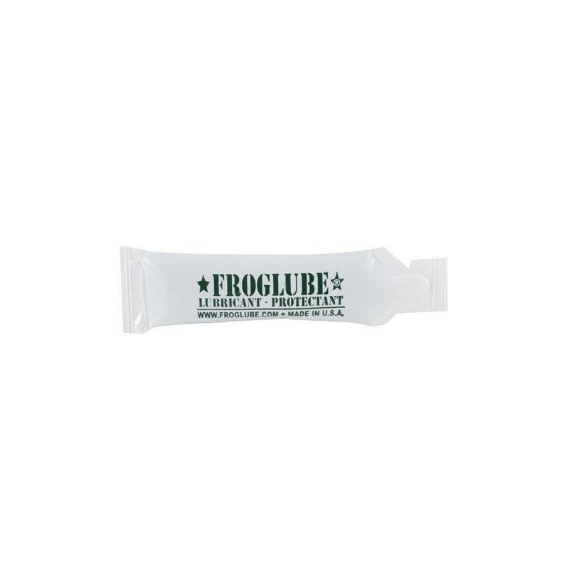 FrogLube 5ml Squeeze Pack