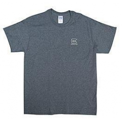 Glock Perfection Charcoal Tee Shirt