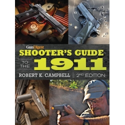 Book - Shooter's Guide to the 1911