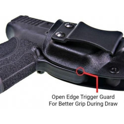 Proctor/Ready Tactical IWB Holster