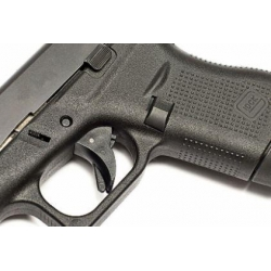 Vickers Tactical Glock 43 Extended Mag Release