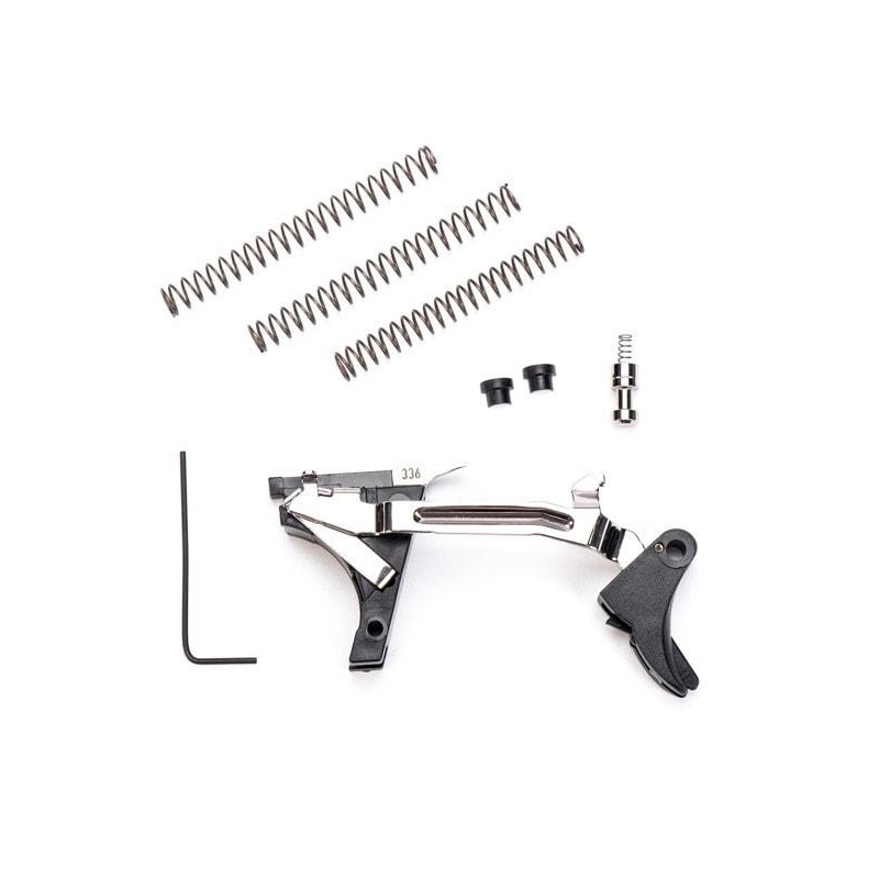 Glocktriggers.com Edge Competition Trigger System