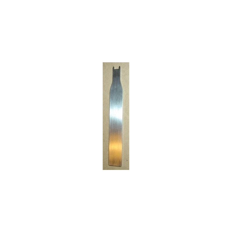 Stainless Steel Magazine Spacer