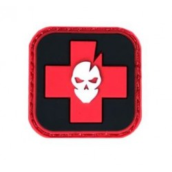 ITS Med PVC Patch