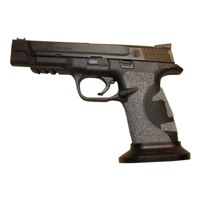 SJC Magwell for S&W M&P