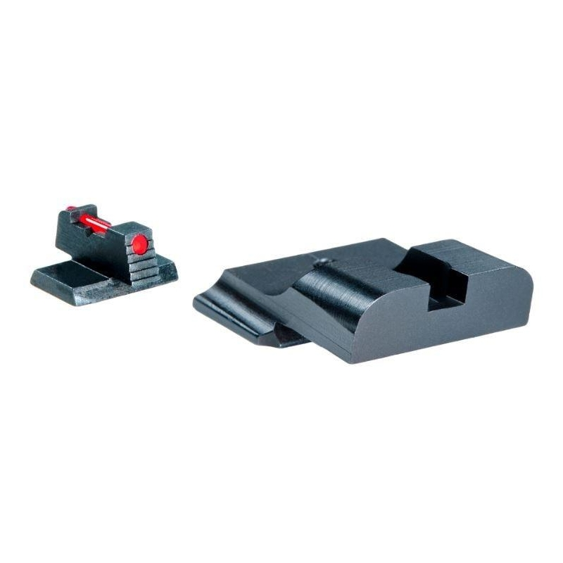 Warren Tactical and Sevigny Competition Sights for S&W M&P