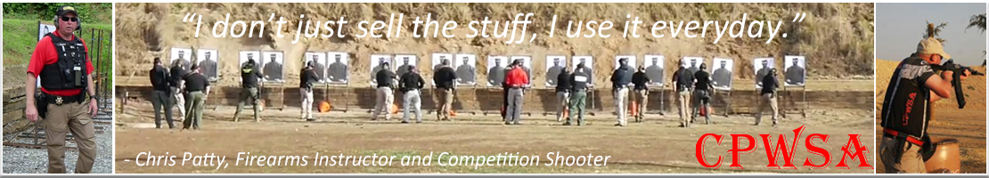 Carrying all the popular brands to enhance your shooting performance